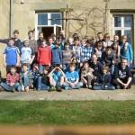 Jungencamp