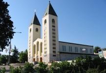 Pilgerfahrten nach Medjugorje
