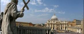 Erklärung aus dem Vatikan 1998