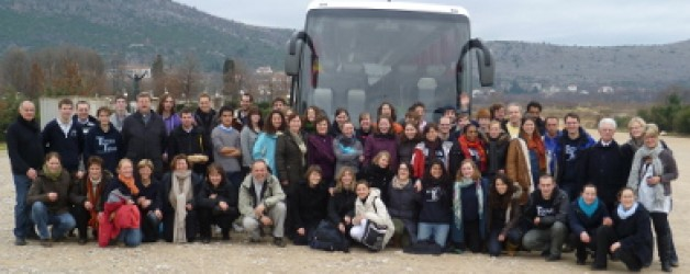 Medjugorje Januarfahrt 2011