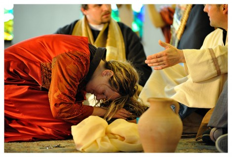 Maria Magdalena – Apostolin der Apostel