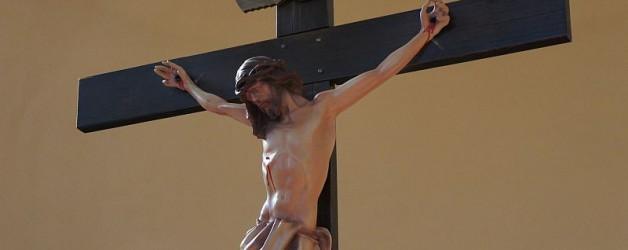 Komm zum Kreuz!