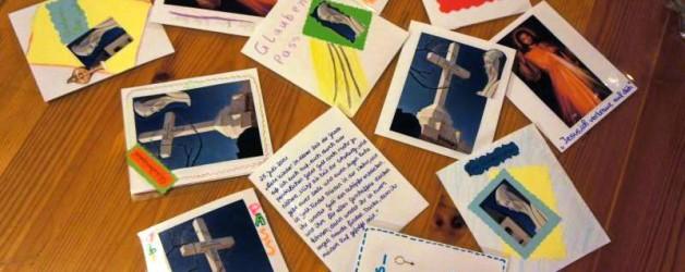Mädchencamp – Glaubenscamp