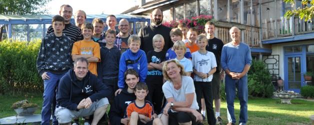 Jungencamp – Termine 2019