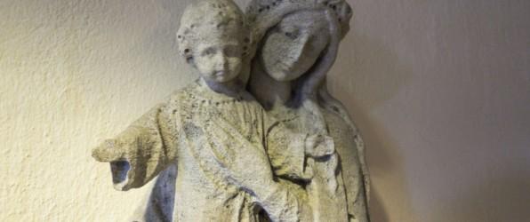 12./13. Oktober – Ein Tag mit Maria