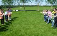 Mädchencamp – Termine