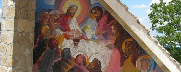 Fastenimpuls Teil VIII: Fußwaschung – Bin ich bereit zu dienen?