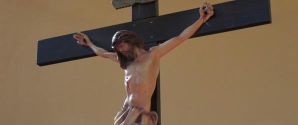 Fastenimpuls Teil IX: Sich anstecken lassen von der Liebe am Kreuz