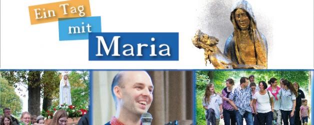 Ein Tag mit Maria in Telgte – 19./20. November 2016