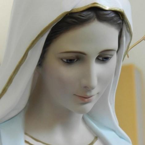 Predigt von Papst Franziskus am Hochfest der Gottesmutter Maria