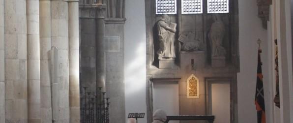 Richtig beten – wie geht das?
