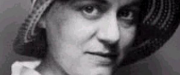 Das Leben der Edith Stein oder die Suche nach der Wahrheit