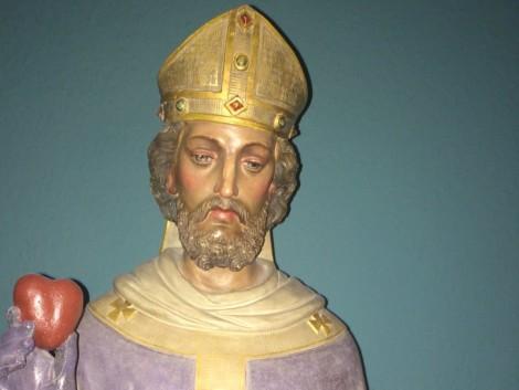 Hl. Augustinus von Hippo