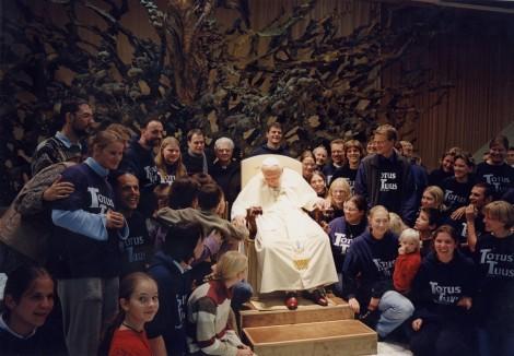 Wie stand Papst Johannes Paul II. zu Medjugorje?