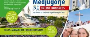 Medjugorje Jubiläumskongress 2021