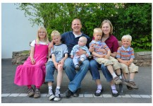 Familienkreis