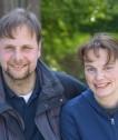Birgit und Martin Bader
