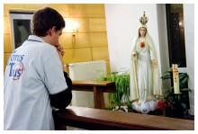 perönliches Gebet