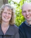 Christiane und Robert Gladbach